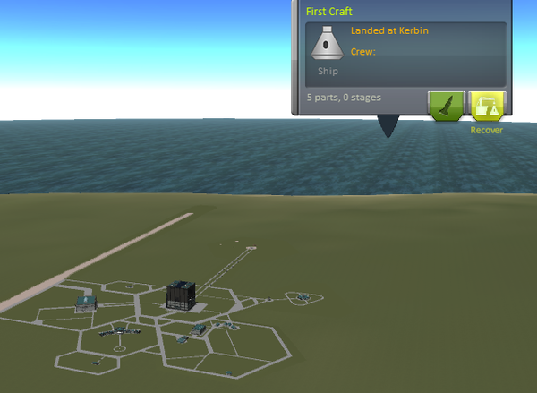 1  You Will Go to Space Today - The Kerbal Player's Guide [Book]