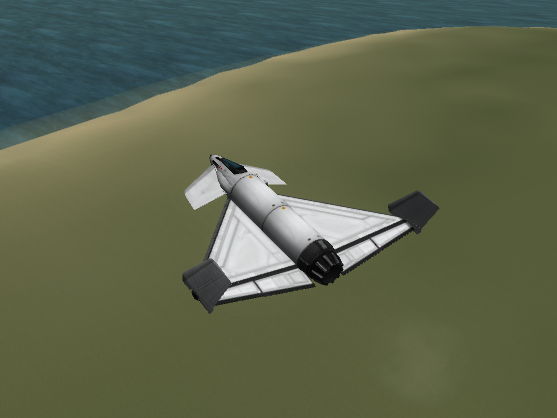 4  Planes in Space - The Kerbal Player's Guide [Book]