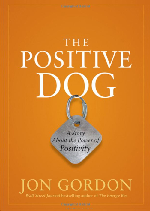 how to create a positivity book