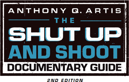 half title the shut up and shoot documentary guide 2nd edition book rh safaribooksonline com Shut Up and Shoot 2006 Shut Up and Shoot Documentary