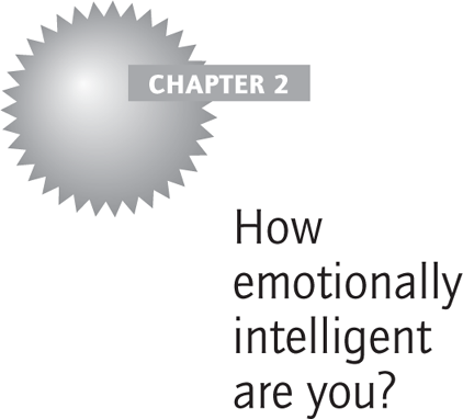 How emotionally intelligent are you?