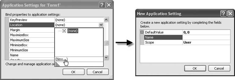 4  Forms, Controls, and Other Useful Objects - Visual Basic 2005