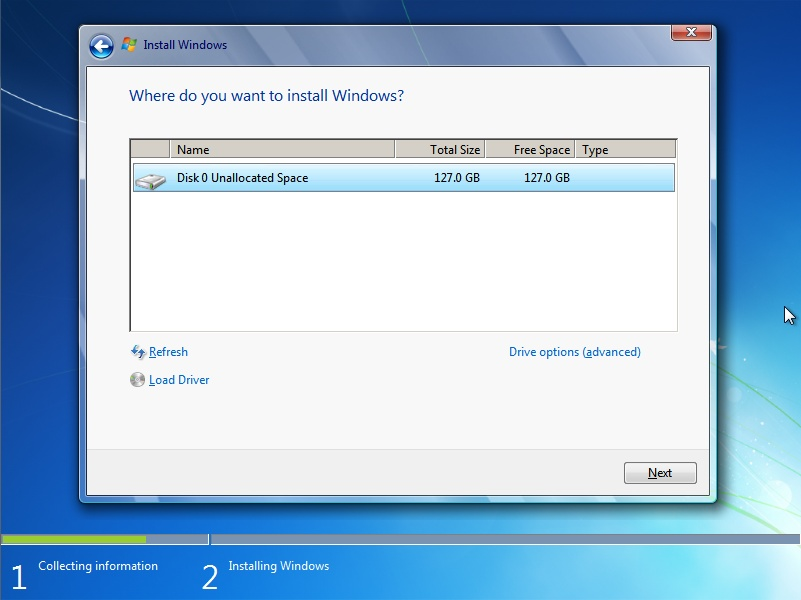 How To Install Windows 7 Ultimate 32 Bit online, free