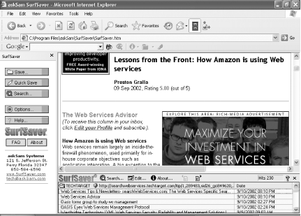how to hack a web page and change it