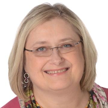 Barbara Eckman