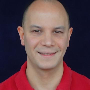 Daniel Tunkelang