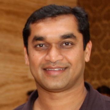 Deepak Kanungo