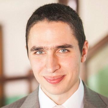 Marco Tulio Ribeiro
