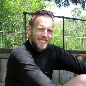 Rob Ewaschuk