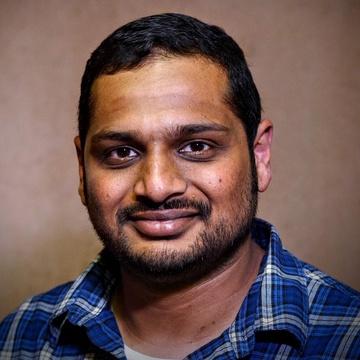 Sameer Singh