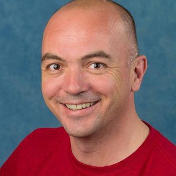 Sebastien Goasguen