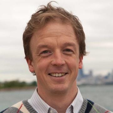 Timothy McGovern