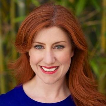 Trisha Weir