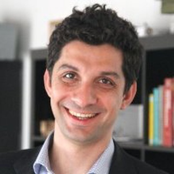 Yiannis Kanellopoulos