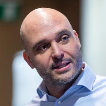 Yves Hilpisch