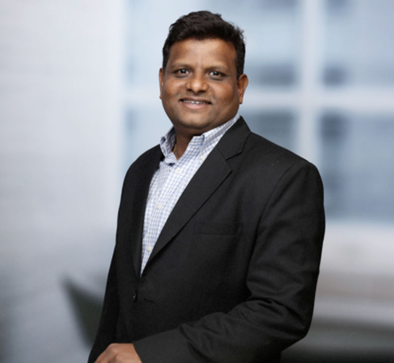 Sunil Ranka