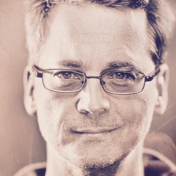 Andrew Odewahn