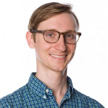 Jake Porway