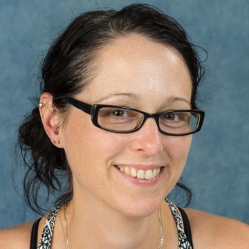 Jenn Webb