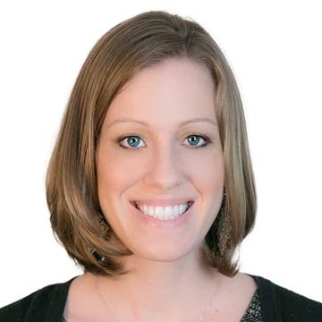 Michelle Casbon