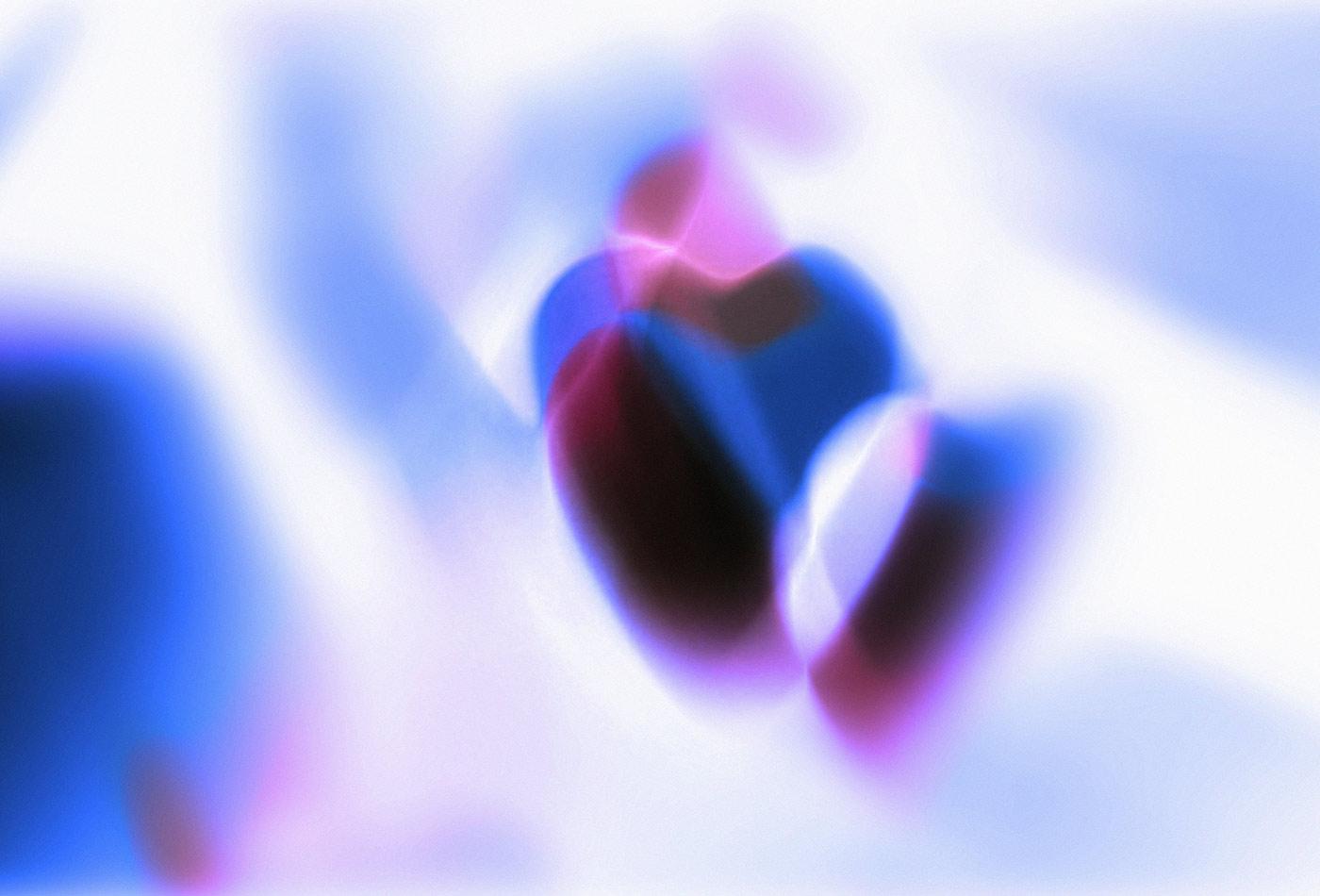 Heart in Throat X-Ray.