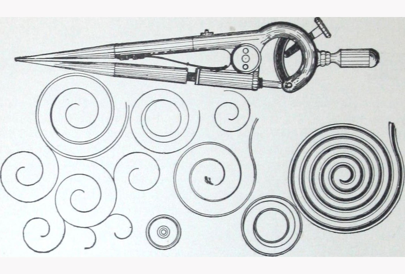 Tracing tools