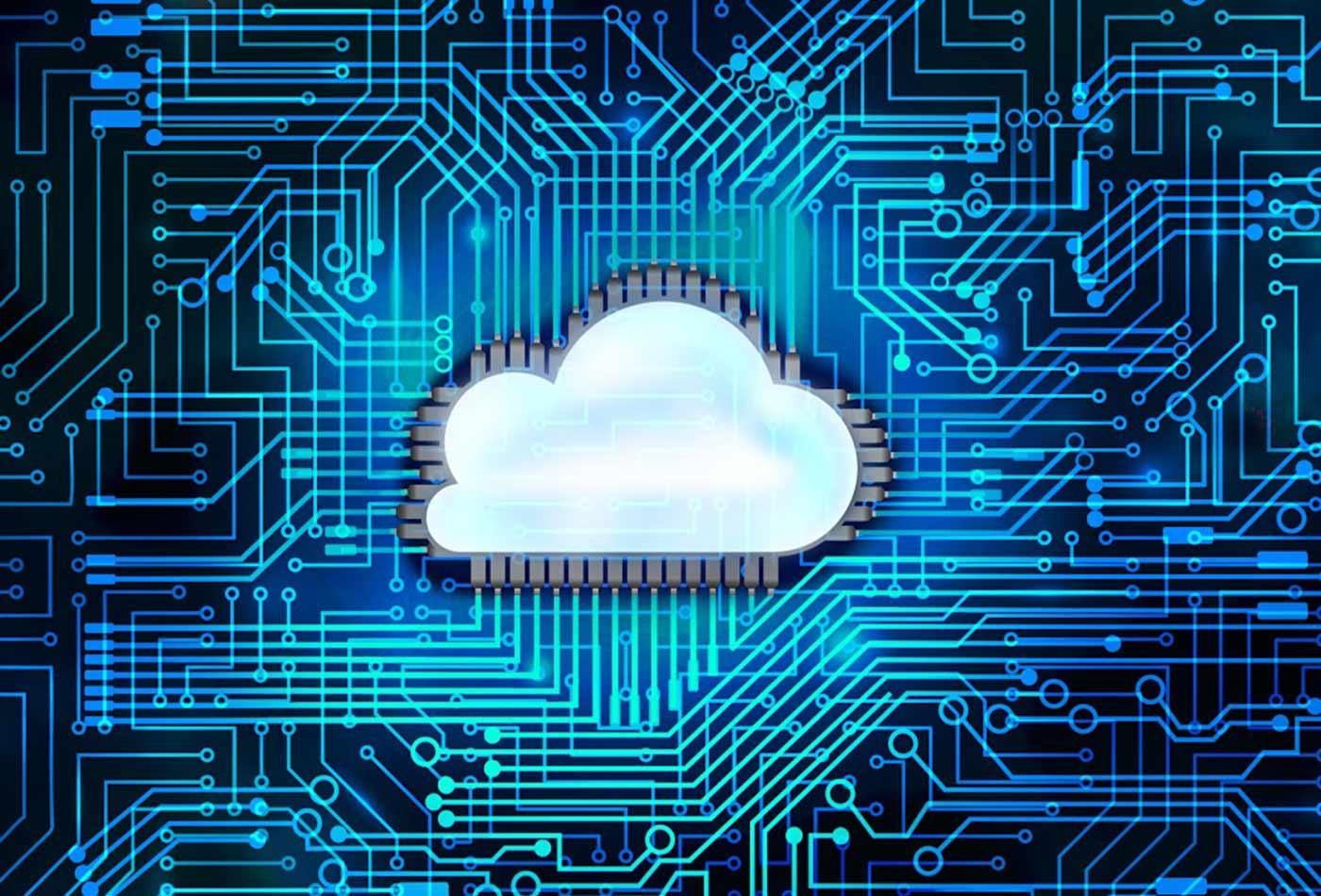 Cloud security.