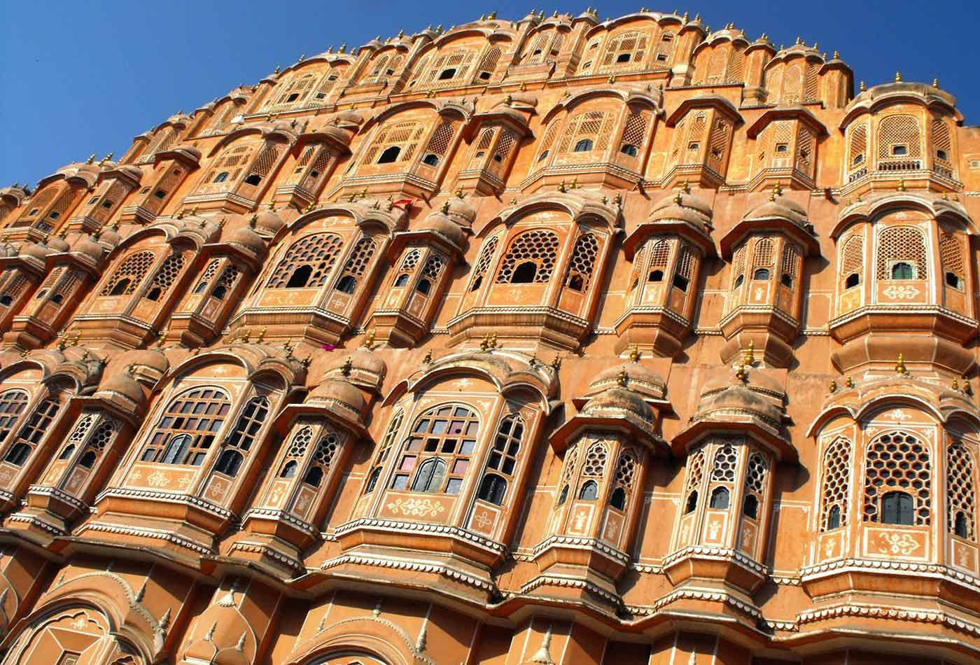 Jaipur Rajasthan.