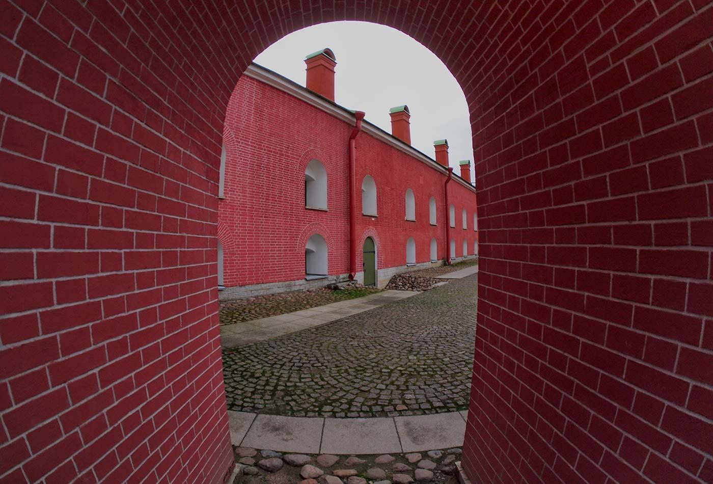 Brick Walls.