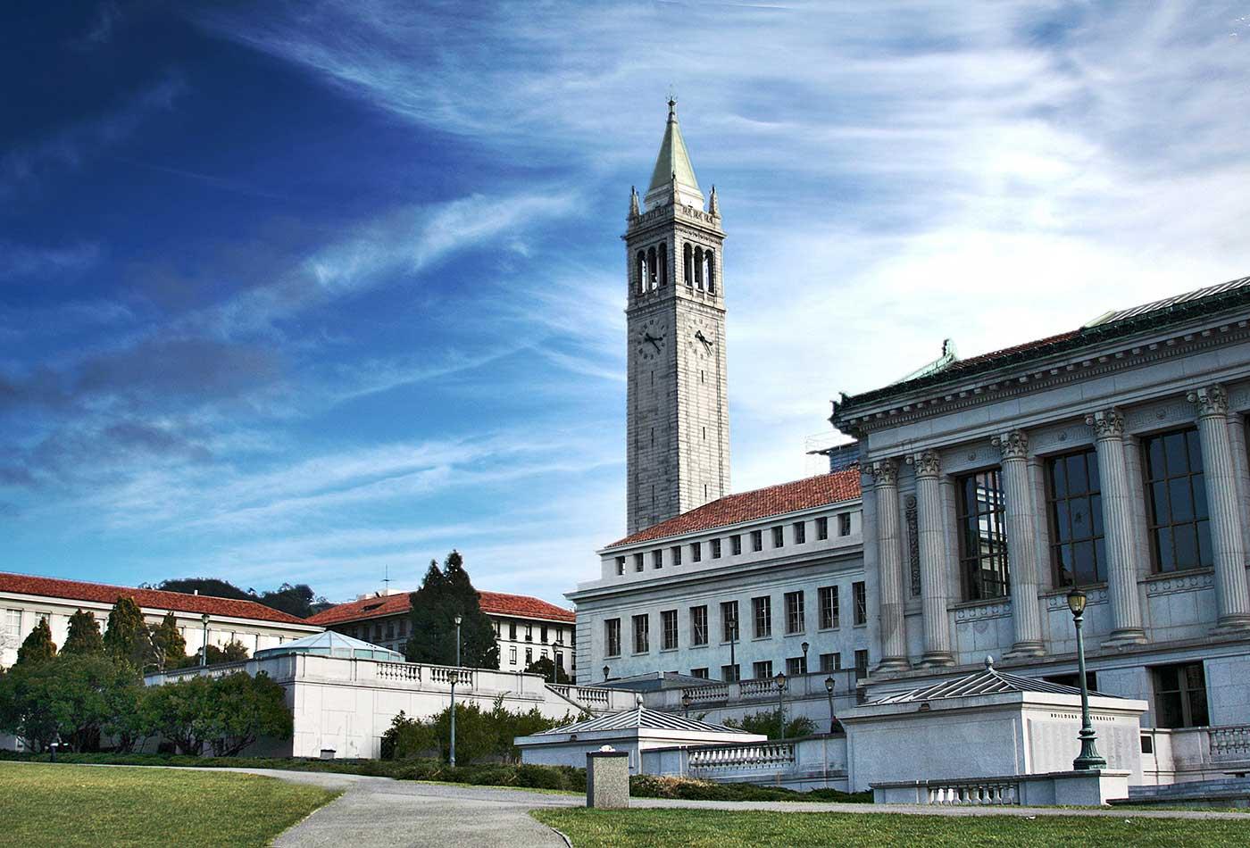 UC Berkeley.
