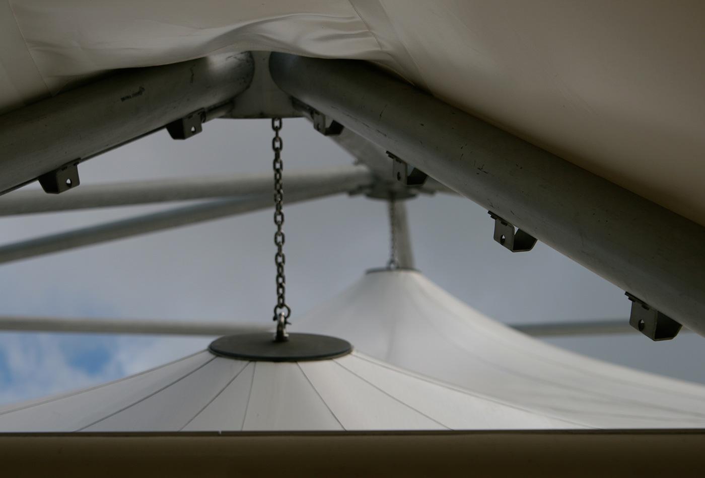 Weil am Rhein - Buckminster Fuller.