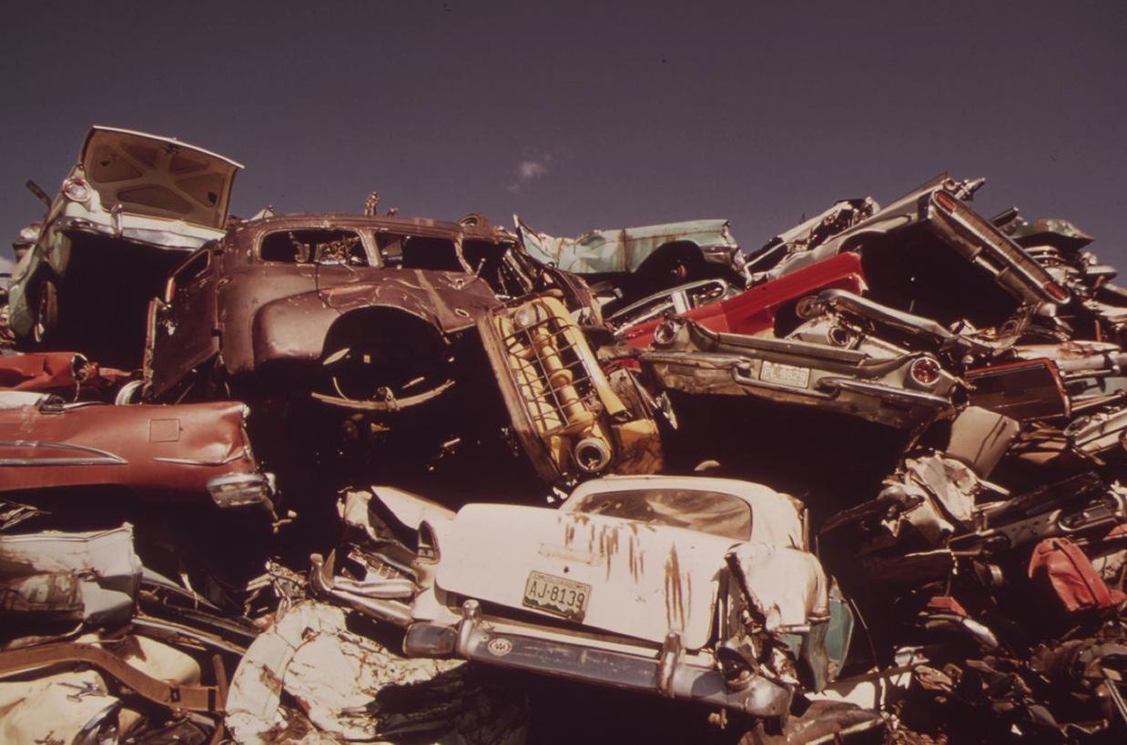 Auto Dump