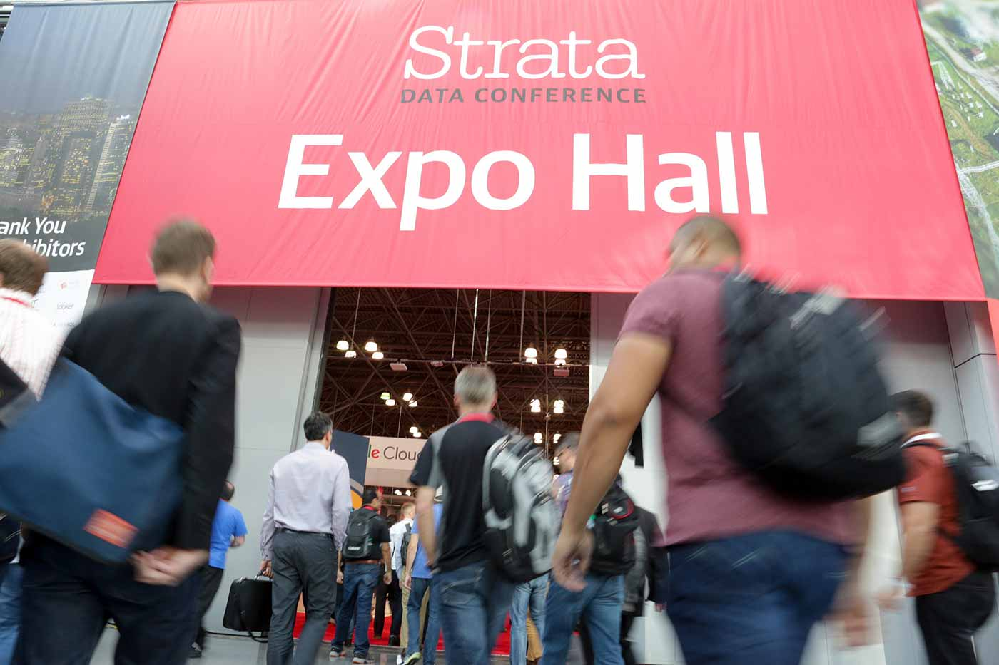 Strata Data Conference in New York