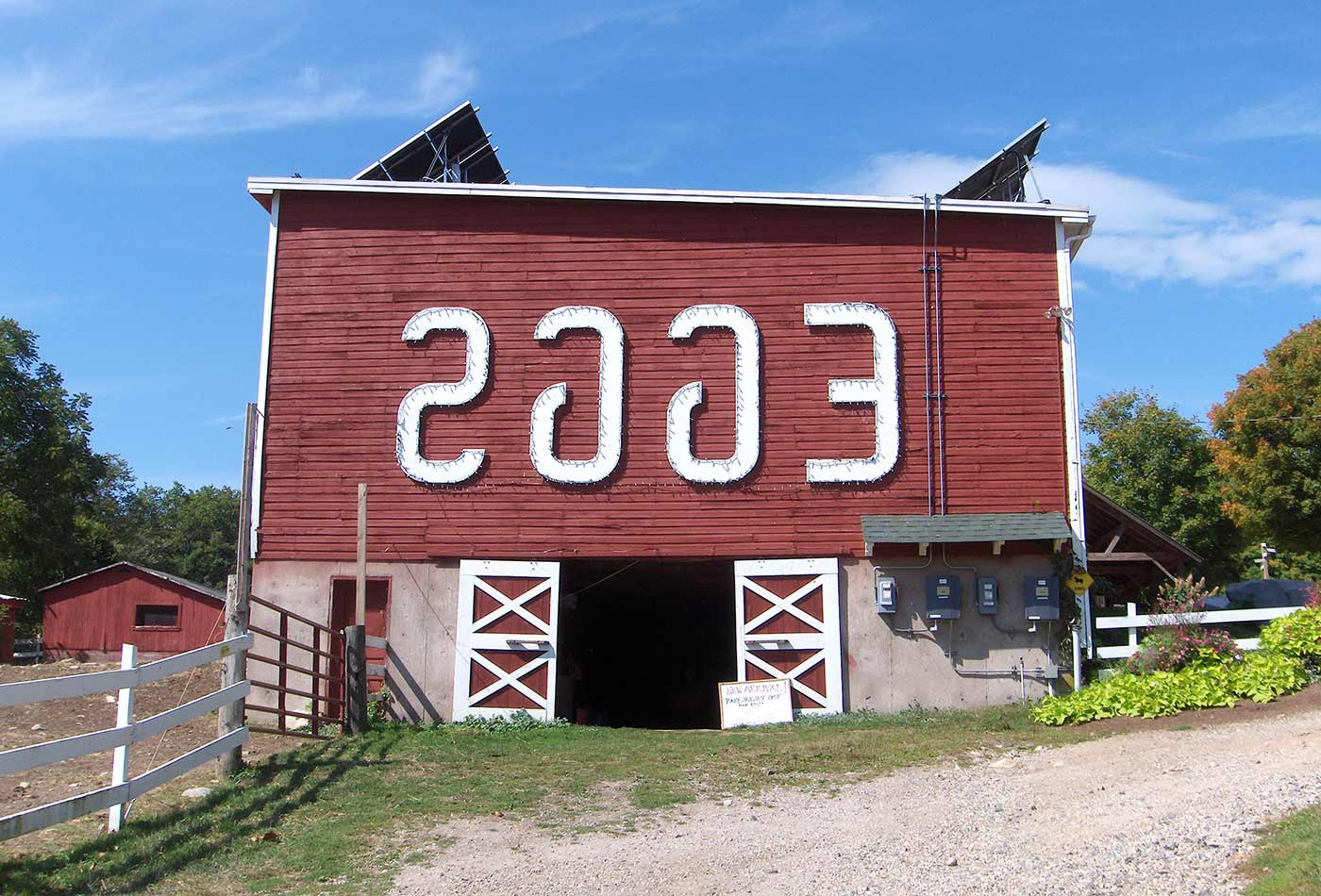 Flamig Farms.