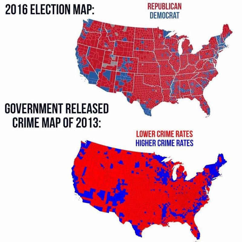 Fake maps