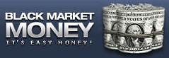 BlackMarketMoney.com logo