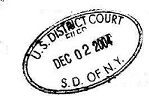 SDNY court seal