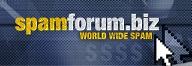 SpamForum logo